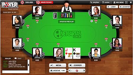 NetCartas
